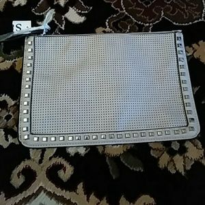 BRAND NEW NWT Studded Clutch